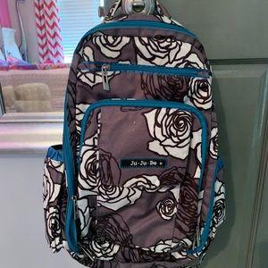 Ju Ju Be BRB backpack